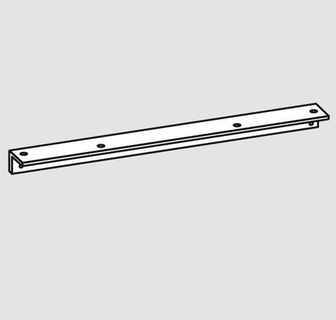 Угловая монтажная пластина для скользящего канала TS90 EN3/4 Dormakaba