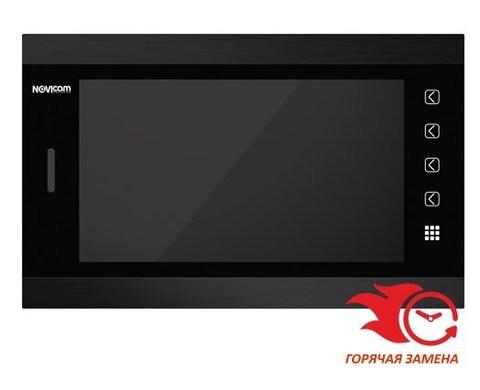 Видеодомофон Novicam MAGIC 10 DARK HD (ver.4728)