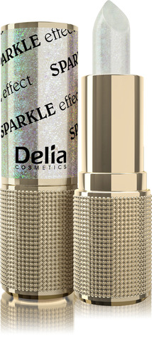 DELIA Губная помада Be Glamour Cream Glow Sparkle тон: 601 10 шт. + 1 тестер (*60)