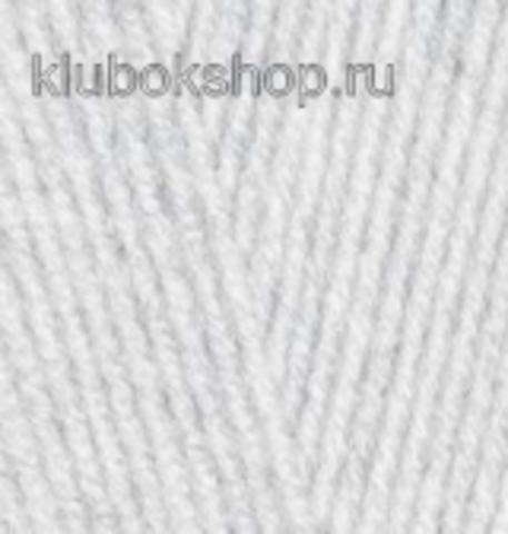 Alize Lanagold 800 (5 шт.) - Пепельный меланж 684