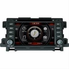 Штатная магнитола для Mazda CX-5 11-17 Incar CHR-4655 M5