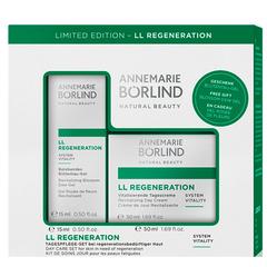 Набор для дневного использования LL Regeneration 2019, Annemarie Borlind