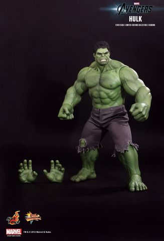 Marvel The Avengers - Hulk