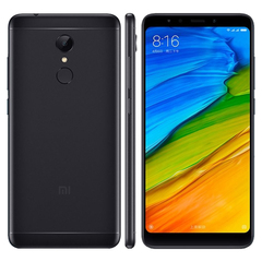 Xiaomi Redmi 5 2/16GB Black - Черный