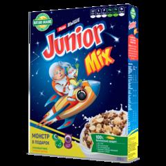 Компас здоровья завтрак Junior Mix злаковый микс, 200 г