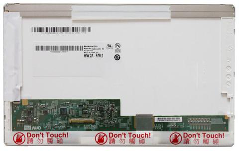 Матрица для ноутбука БУ 10.1 LED 1024x600 40 pin LTN101NT06