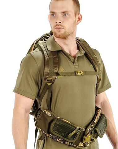Рюкзак РО-40 для охоты Aquatic