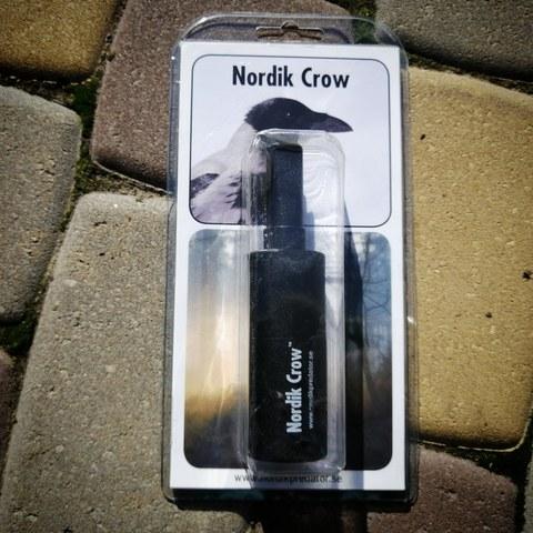 Манок на ворону Nordik Crow