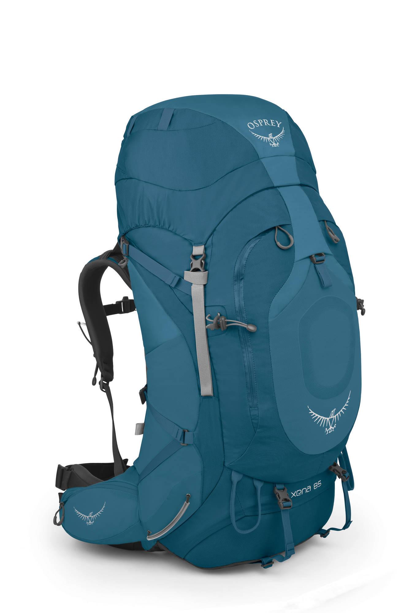 Туристические рюкзаки Рюкзак туристический женский Osprey Xena 85 Xena_85_Side_Sky_Blue_web.jpg