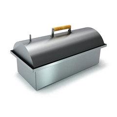 Купить Grillux Коптильня Smoky Lux 75