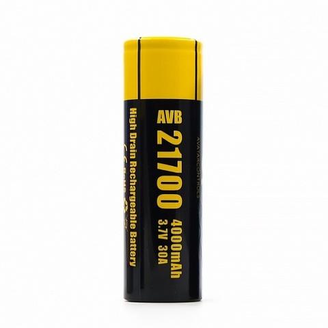 Аккумулятор Eleaf-Avatar Controls AVB 21700 (4000mAh, 30A)