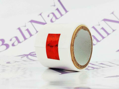 Шелк для ремонта ногтей 1 рулон 3*100 см