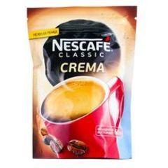 Nescafe CLASSIC CREMA 60г мягкая упаковка