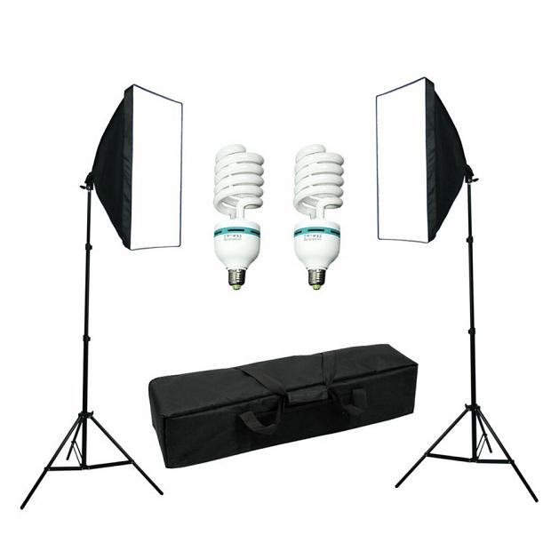 Фотооборудование свет в аренду москва