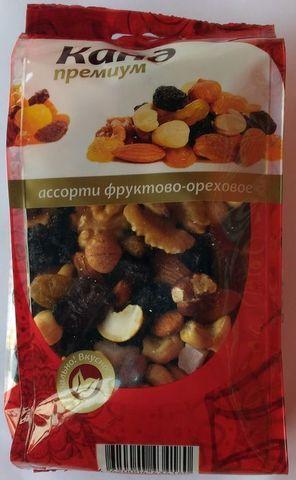 Ассорти фруктово ореховое Канд