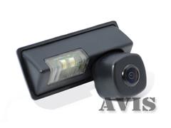 Камера заднего вида для Nissan Teana Avis AVS312CPR (#065)