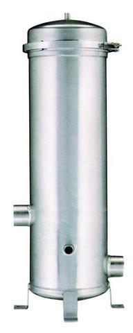 CF14 - мультипатронный нерж. корпус для 7х20