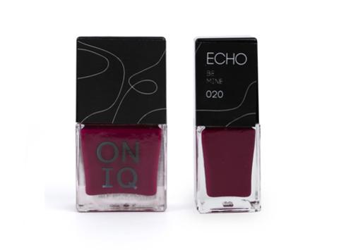 ONP-020 Лак для стемпинга. Echo: Be Mine