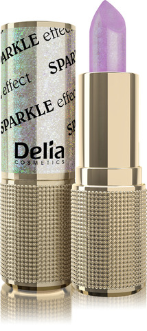 DELIA Губная помада Be Glamour Cream Glow Sparkle тон: 602 10 шт. + 1 тестер (*60)