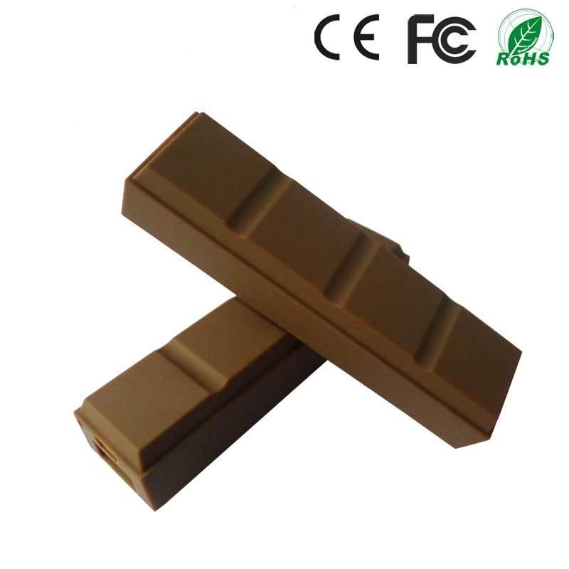 power bank шоколад