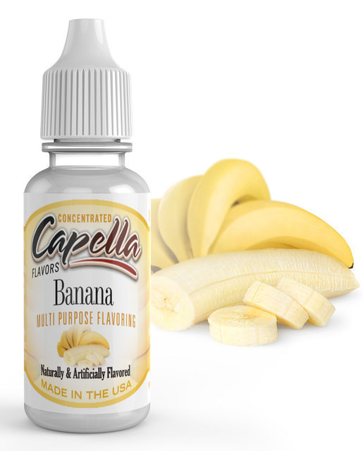 Ароматизатор Capella Banana