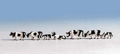 Коровы - 7 фигурок, (TT)