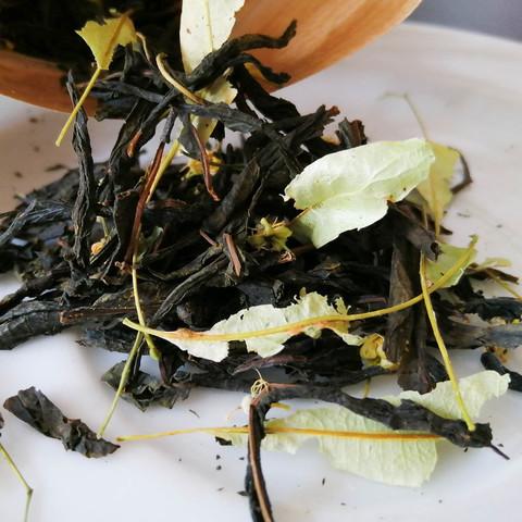 Иван-чай «с цветками липы»
