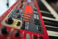 Синтезаторы и рабочие станции Clavia Nord Stage 2 EX 88
