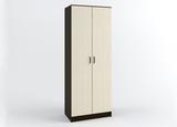 Шкаф 2-х створчатый Ронда ШКР 800.2