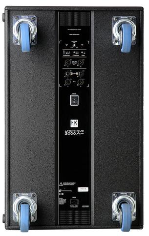 Сабвуферы активные HK Audio L SUB 2000 A