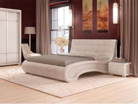 Кровать Орматек Leonardo