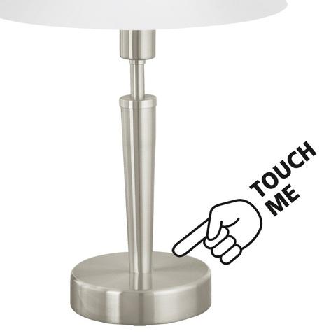 Настольная лампа Eglo SOLO 1 85104 2