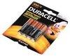 Батарейки Duracell AAA (4 шт.)
