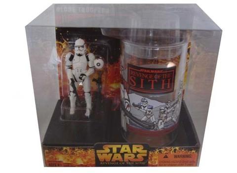 Star Wars Cup - Clone Troopers (Target Exclusive)