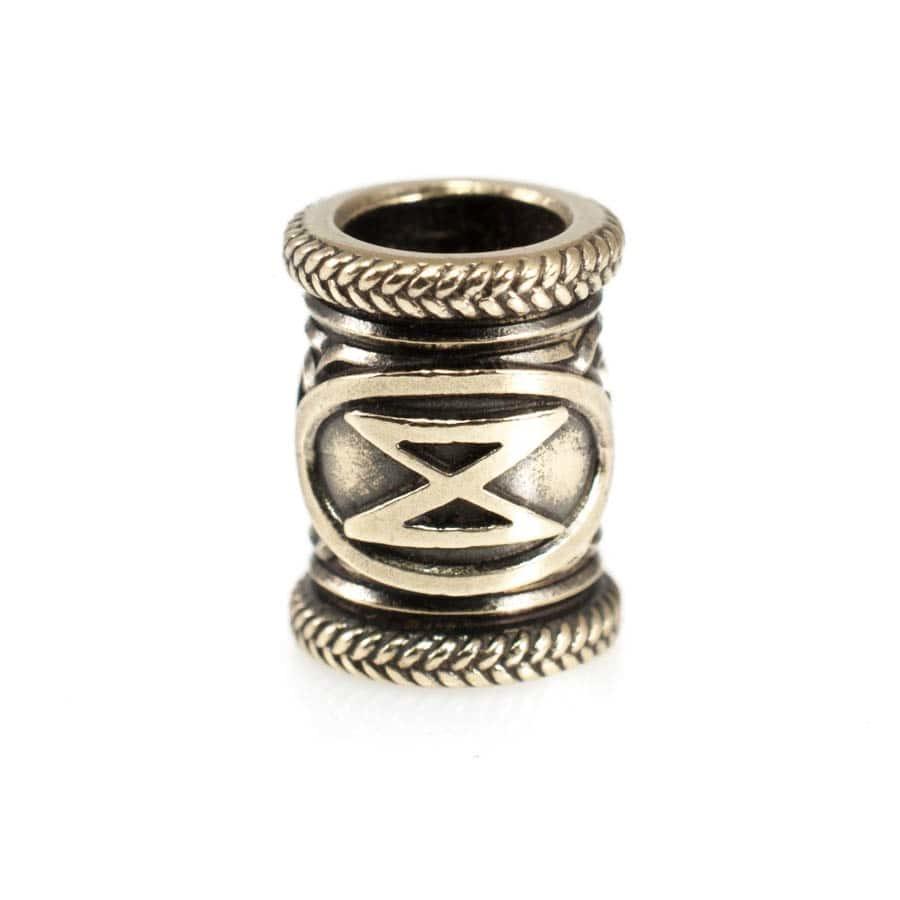 Шармы для браслетов Руна Дагаз подвеска sharm-runa-dagaz-iz-bronzy.jpg