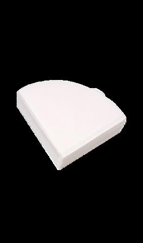 Фильтры бумажные для воронок HARIO (40 шт)