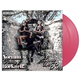 Lana Del Rey / Norman Fucking Rockwell! (Limited Edition)(Coloured Vinyl)(2LP)