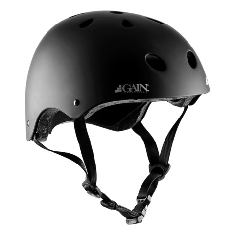 Шлем GAIN The Sleeper Helmet (Black)
