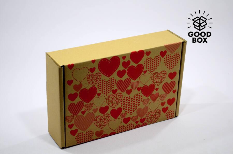 Подарочная коробка купить в Алматы