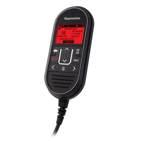 Raymarine Ray 60 & 70 Raymic Handset (without cable)