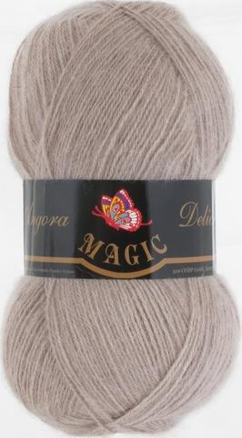 Пряжа Angora Delicate Magic 1106 Светлый какао - купить в интернет-магазине недорого klubokshop.ru