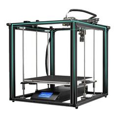 Фотография — 3D-принтер Creality Ender 5 Plus (набор для сборки)