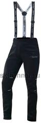 Лыжные разминочные брюки NordSki Premium Black 2018