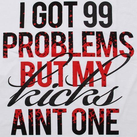 99 проблем с красным фото 2