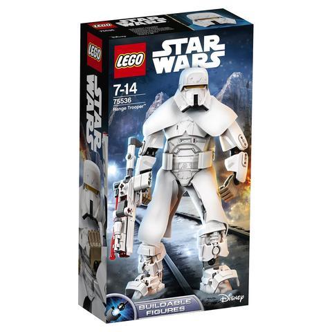 LEGO Star Wars: Пехотинец спецподразделения 75536 — Range Trooper — Лего Звездные войны Стар Ворз