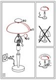 Настольная лампа Eglo SOLO 1 85104 4
