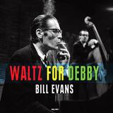 Bill Evans / Waltz For Debby (LP)