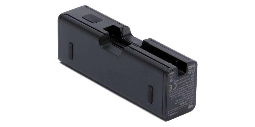 Концентратор хаб для заряда батарей DJI Mavic Air Battery Charging Hub (PART 2) собран