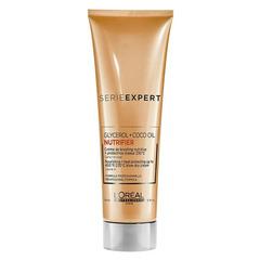 L'Oreal Professionnel Expert Nutrifier Blow Dry Cream - Питательный термо защитный крем для сухих волос
