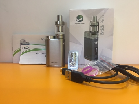 Набор iStick Pico 75w 2мл by ELEAF